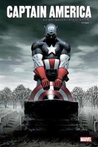 Captain America. Volume 1, Captain America
