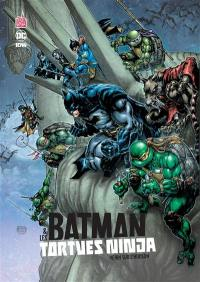 Batman & les Tortues ninja. Volume 2,