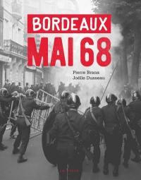 Mai 68 à Bordeaux