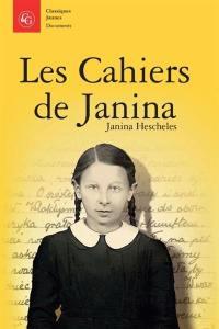 Les cahiers de Janina
