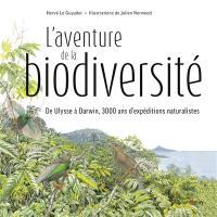 L'aventure de la biodiversité
