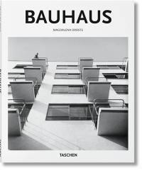 Le Bauhaus : 1919-1933 : réforme et avant-garde