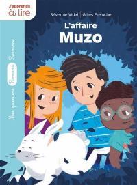 Enquêtes à l'école, L'affaire Muzo
