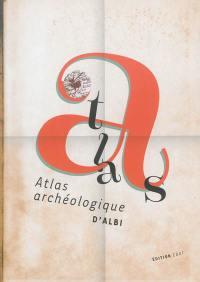 Atlas archéologique d'Albi