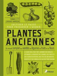 Plantes anciennes