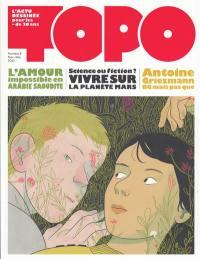 Topo. n° 8