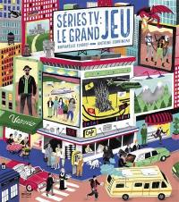 Séries TV : le grand jeu