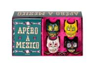 Un apéro à Mexico