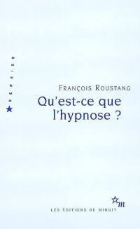 Qu'est-ce que l'hypnose ?