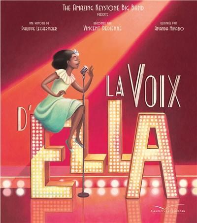 La voix d'Ella