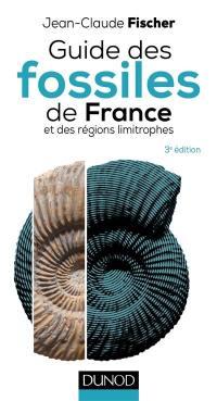 Guide des fossiles de France et des régions limitrophes