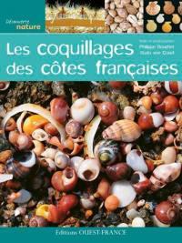 Les coquillages des côtes françaises