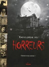 Encyclopédie des horreurs