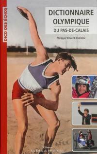Dictionnaire olympique du Pas-de-Calais