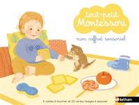 Tout-petit Montessori