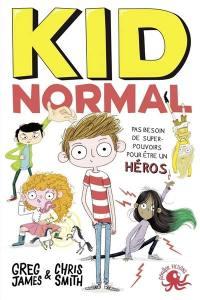 Kid normal. Volume 1