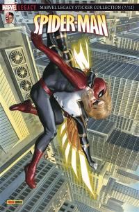 Spider-Man legacy. n° 2
