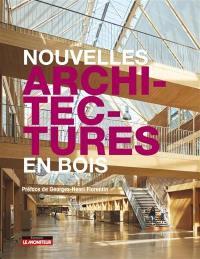 Nouvelles architectures en bois