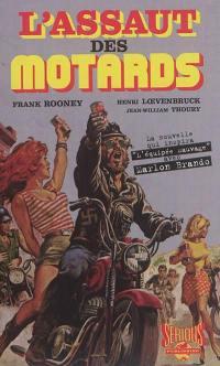 L'assaut des motards