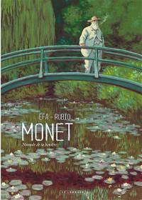 Monet : nomade de la lumière
