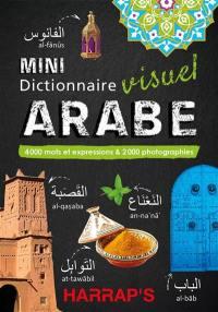 Mini dictionnaire visuel arabe