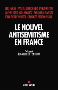 Le nouvel antisémitisme en France : retour sur l'affaire Sarah Halimi