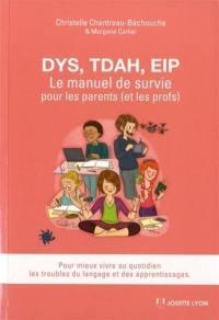 Dys, TDAH, EIP