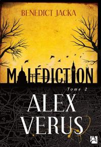 Alex Verus. Volume 2, Malédiction