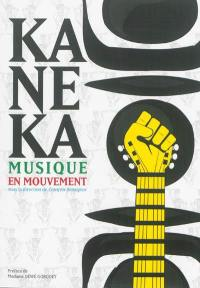 Kaneka, musique en mouvement