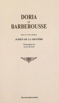 Doria et Barberousse
