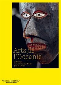 Arts de l'Océanie