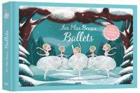 Les plus beaux ballets