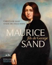 Maurice Sand, fils de George