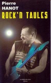 Rock'n taules