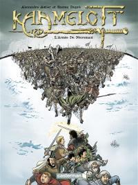 Kaamelott. Volume 1, L'armée du Nécromant
