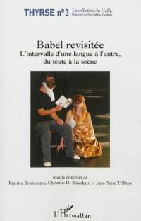 Babel revisitée