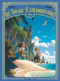 Le voyage extraordinaire. Volume 5,