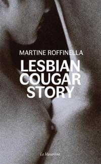 Lesbian cougar story