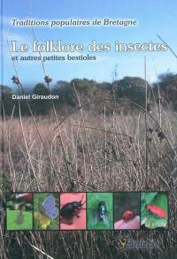 Le folklore des insectes