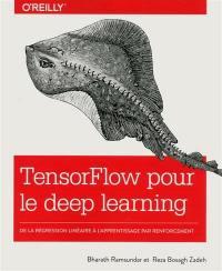 TensorFlow pour le deep learning