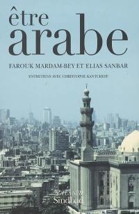 Etre arabe