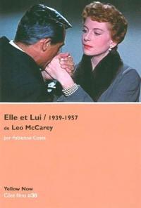 Elle et lui (1939-1957) de Leo McCarey