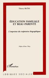 Education familiale et beau-parenté