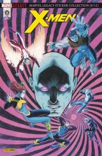X-Men legacy. n° 2