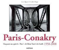 Paris-Conakry