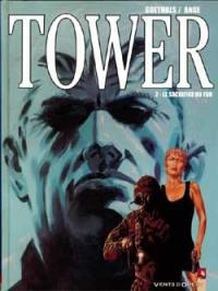 Tower. Volume 2, Le sacrifice du fou