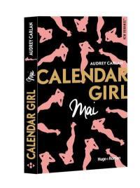 Calendar girl, Mai