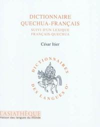Dictionnaire quechua-français