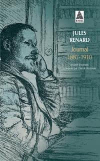 Journal, 1887-1910