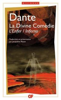 La divine comédie. Volume 1, L'enfer